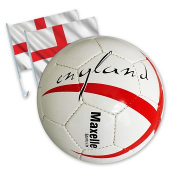 England Training Ball