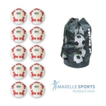 10 Training Ball Deal